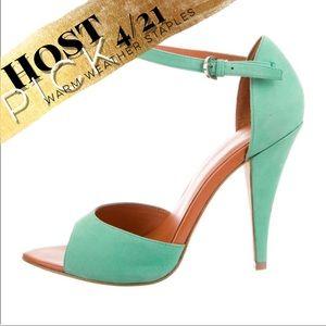 93904b3b3be1 Women s Rebecca Minkoff Ankle Strap Heels on Poshmark